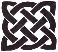 Celtic Knot Symbol