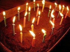 Irish Birthday Toast