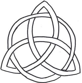Free Celtic Knot patterns Gallery Image 5