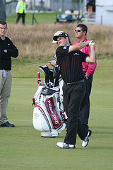 Gaelic Boy's names-Padraig Harrington