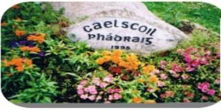 Gaelscoil-gaelic revival