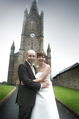 Irish Wedding poem s-couple