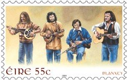 Famous Irish Songs  Planxty