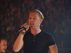 Gaelic Boys Names-Ronan Keating