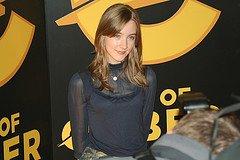 Saoirse Ronan- Gaelic Girls Names