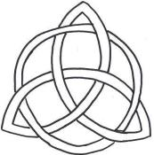 Free Celtic Knot patterns Gallery