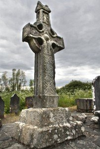 Celtic Cross Image Killamery