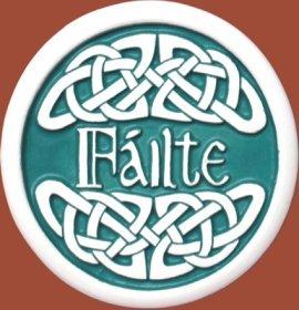Irish Gaelic Phrases