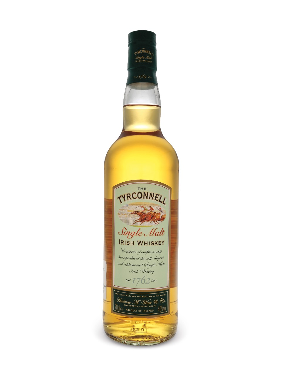 Tyrconnell best Irish whiskeys