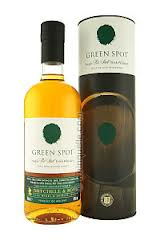green spot best irish whiskey brands