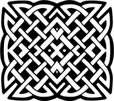 Celtic Knot Designs and Patterns - Galleries