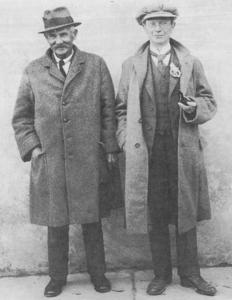 Gaelic League founders