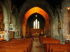 Adare Church Limerick