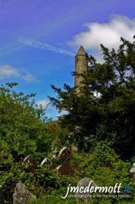 Round towers of Ireland, Kilkenny