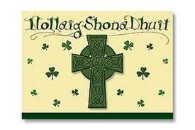 Merry Christmas Gaelic