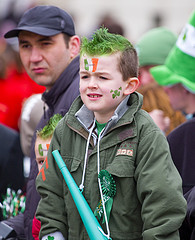 St Patrick's Day Poems
