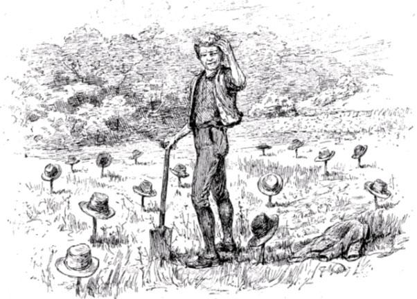 Leprechaun story