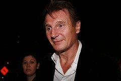 Gaelic Boys Names -Liam Neeson