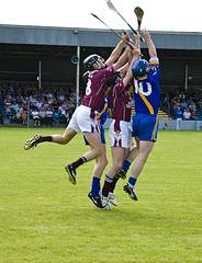 d3da41f0a6766 Traditional Irish Sports - Gaelic Football and Hurling