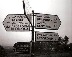 Irish Words