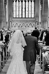 Wedding Superstitions in Ireland